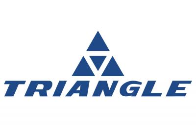 Logo Triangle